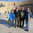 Israel Pilgrimage January 11-20, 2001 How you'll experience Israel in 10 Days Day 1(1/11-Thursday)  Depart New Orleans Day 2 (1/12-Friday)  Depart Zurich at 9:55A and arrive Tel Aviv, Ben Gurion Airport,...