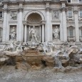 TREVI Trevi Fountain is bustling People everywhere Water spouting Coins abound I want to come back To Rome one day Walk its streets And the Forum Way Wonderful food Kind, […]