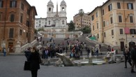 ROME PILGRIMAGE PICTURES-MARCH 2009