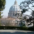 A WEEK IN ROME A week in Rome A long way from home Reached across the years To bring me closer to Christ It helped me see Sacrificial lives Living […]