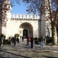 Topkapi Palace Area The Topkapi Palace is the oldest and largest of the remaining palaces in the world.  It was converted to a museum in 1924.  The palace is located on the...