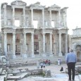 GREAT THEATER OF EPHESUS The Great Theater at Ephesus is one of the best preserved constructions in Ephesus. It's reconstruction was begun by Nero in the first century AD. The […]