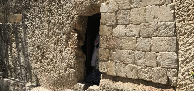 ISRAEL PILGRIMAGE – PHOTOS -MAY 2017 A photo journey through Israel
