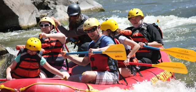 WHITE WATER RAFTING IN NEW MEXICO Monday, June 18. Me and our family, daughter, son-in-law and two grands (13 & 10) went to New Mexico River Adventures, 2217 NM-68, Embudo, […]